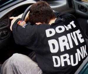 Сотрудника ДПС искалечил пьяный водитель