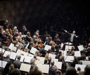 В Питере выступит Роттердамский филармонический оркестр