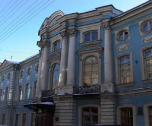 Шуваловский дворец – отреставрирован!
