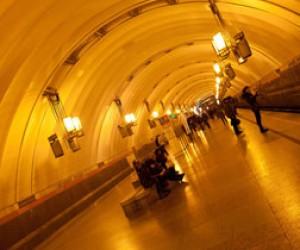 Станцию «Лиговский проспект» закроют почти на год