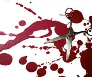 Пенсионер убил себя портновскими ножницами