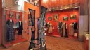 Роскошная выставка в Шереметевском дворце