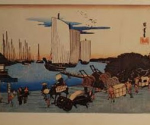 В Эрмитаже пройдёт выставка современного японского искусства