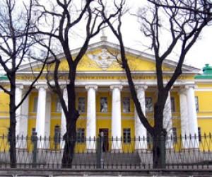 Мариинская больница: реконструкция ценой в 3,2 миллиарда рублей