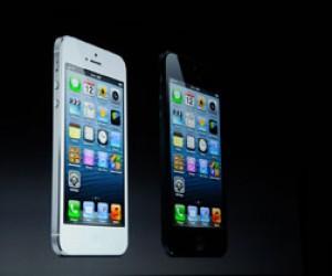 В Питере украли 800 айфонов