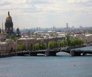 Питер станет столицей Олимпиады-2024?
