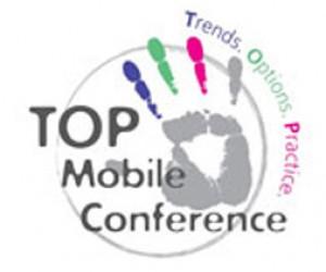 Конференция TOP Mobile Conference 2013 прошла в Санкт-Петербурге