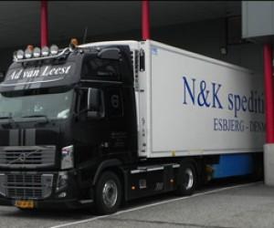 Ограбление склада «ЕС-Сисмес»: 21 миллион рублей в фургоне