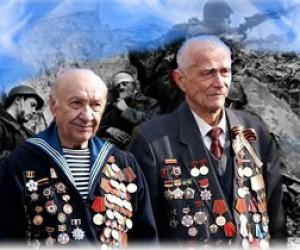 Полтавченко считает проблему ветеранов слишком раздутой