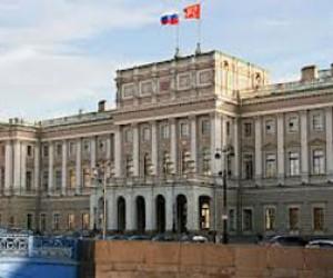 Игорь Князев будет работать в администрации Петербурга