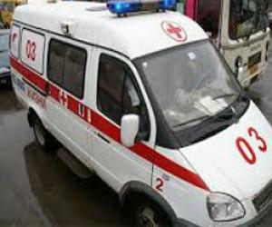 Беременная пятнадцатилетняя девочка попала в аварию