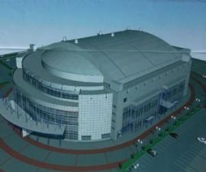 Новый Дворец спорта построят в Выборге