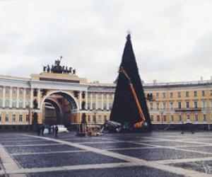 Эстонцы украсят главную новогоднюю ёлку