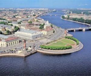 Второй Петербург по версии главы Эрмитажа