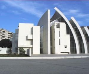 Выставка итальянской архитектуры
