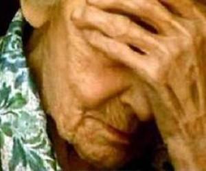Мигранты изнасиловали пенсионерку