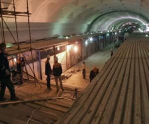 «Кудрово» построят к концу 2015 года