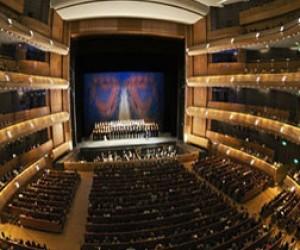 «Отелло» Джузеппе Верди в Мариинском театре