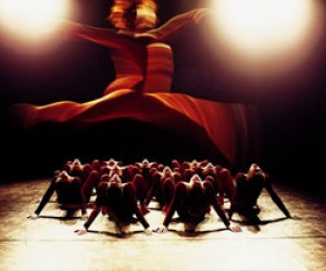 Международный фестиваль современного танца
