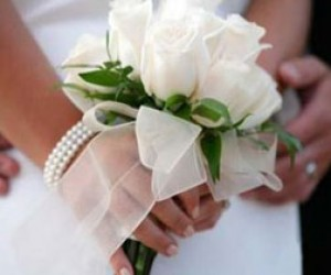 Перестрелка на свадьбе