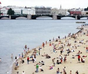 В Питере очистят водоёмы от сточных вод
