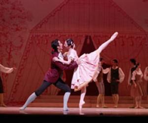 Сеульский «Щелкунчик» — в Театре оперы и балета