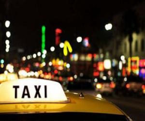 Таксист не позволил угнать свой автомобиль