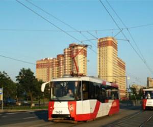 Четыре трамвая за 336 миллионов