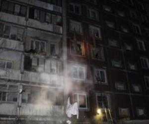 В Питере взорвался жилой дом