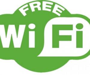 В метро доступен бесплатный Wi-Fi