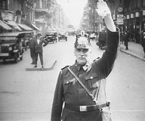 В Санкт-Петербурге стартовал кинопроект «Берлин: три эпохи одного города»
