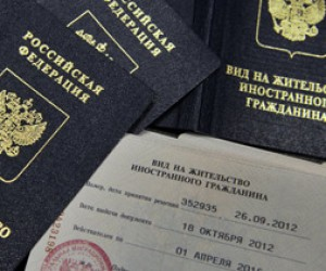 На территории Петербурга и Москвы введут повышенные штрафы для нелегалов