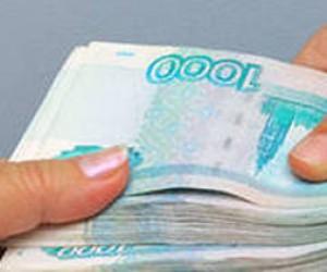 Петербург — город с самыми высокими зарплатами