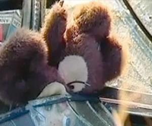 Годовалый ребёнок пострадал в ДТП
