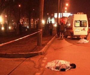 В Питере освободили женщину, сбившую пешехода