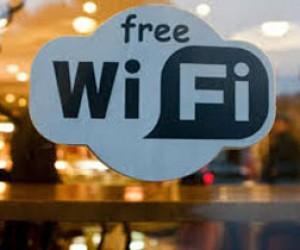Бесплатный Wi-Fi На Дворцовой и Театральной площадях