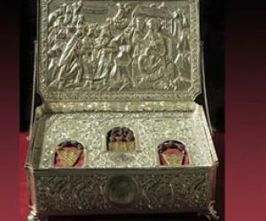 В Сети продавали безочередной доступ к Дарам волхвов