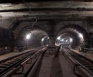 Первый в России двухпутный тоннель метро построят в Питере
