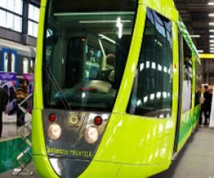 Китайцы построят три ветки лёгкого трамвая