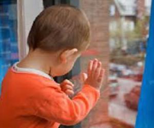 Из окна выпал пятилетний мальчик