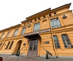 Новый Музей обороны и блокады Ленинграда