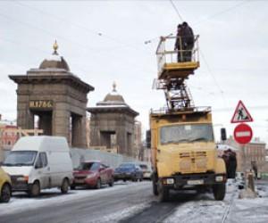 Открыт Старо-Калинкин мост