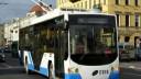 Петербург закупит ещё 37 троллейбусов и четыре украинских трамвая