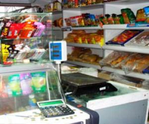 Питерская продавщица ограбила свой магазин ради любовника