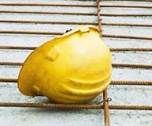 На питерской стройке погиб корейский монтажник