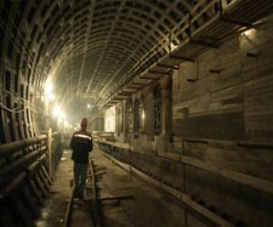 Новая станция питерского метро — «Блокадная»