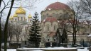 Возле Воскресенского монастыря установят  40 биотуалетов