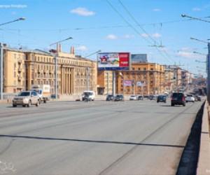Питерца порезали на Заневском проспекте