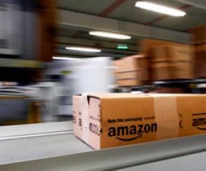 Amazon и Richemont прекратили поставки товаров в Россию