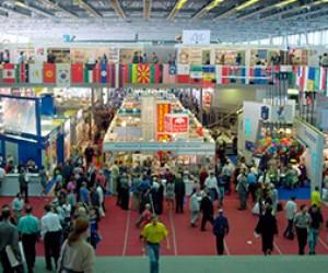 В Питере стартуют грандиозные выставки и ярмарки